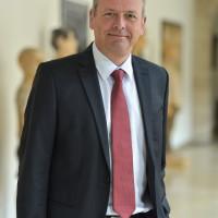 Dr. Ulrich Maly spricht am Freitag, 18.Januar, 17 Uhr im Landgasthaus Rosé in Grub am Forst