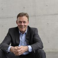Bundestagsvizepräsident Thomas Oppermann unterstützt SPD-Landratskandidaten Martin Stingl.